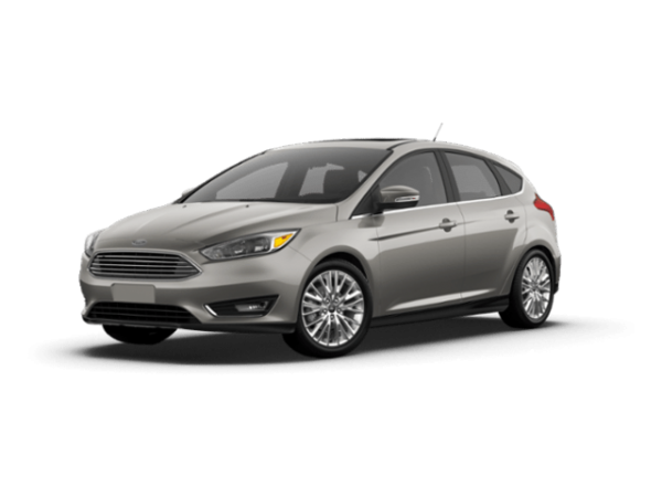 FORD NEW FOCUS 1.5AT ECOBOOST 5D