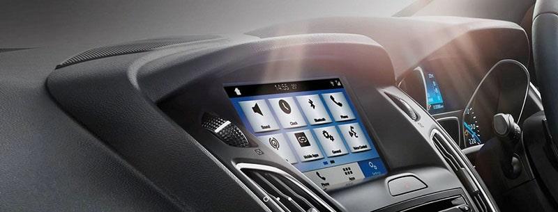 Công nghệ sync 3.0 trên xe Ford Everest 2019
