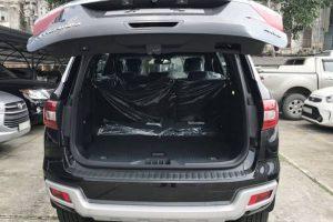 Hình ảnh thực tế xe Ford Everest 2019