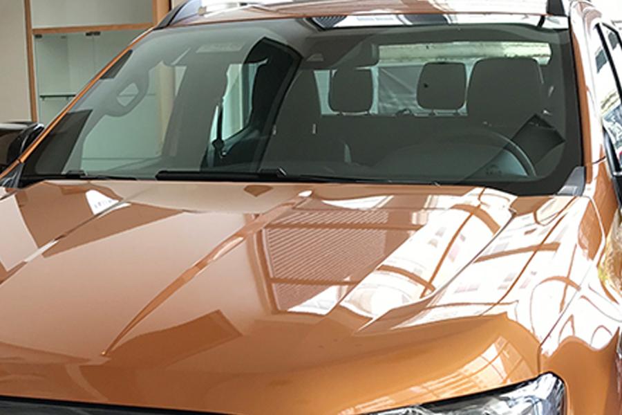 Ngoại thất Ford Ranger XLS 2.2L 4X2 MT - Hình 6