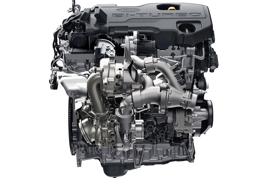 Vận hành Ford Ranger XLS 2.2L 4X2 MT - Hình 1