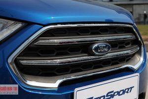 Lưới tỏa nhiệt xe ford ecosport 2018