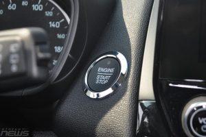 Chìa khóa thông minh xe ford ecosport 2018
