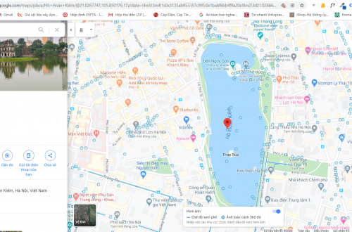 streetview-goc-nhin-ngang-tam-mat